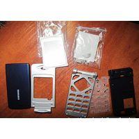 Корпус + стекло + клавиатура для раскладушки Самсунг Samsung новые. Цена 10 руб. Могу выслать почтой.