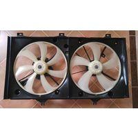 Вентилятор охлаждения радиатора Toyota Camry 2006-2011г