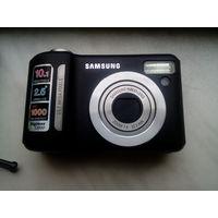 Фотик Samsung,без М.Ц