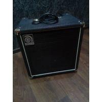 Комбо усилитель для бас-гитары Ampeg BA 110