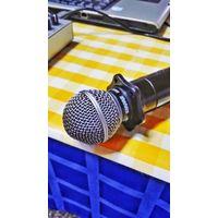 На микрофон насадка антипрокатка
