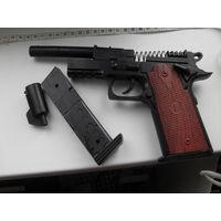 Пистолет - игрушка.