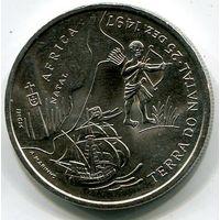 ПОРТУГАЛИЯ - 200 ЭСКУДО 1998 НАТАЛЬ