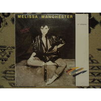 Конверт пластинки Melissa Manchester. Energy