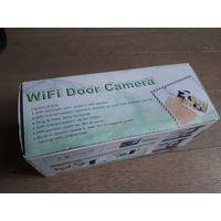 Дверная IP камера DoorCam U5801Y