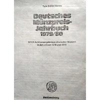 Deutsches Munzpreis-Jahrbuch 1979/80, Klenau T.