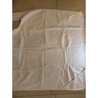 Полотенце с уголком Teddy Bear 95-90см