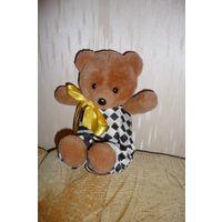 Мягкая игрушка медведь (Германия) (Бываю  в Минске)