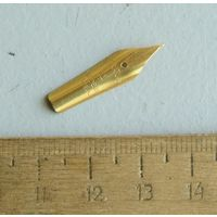Перо для чернильной ручки SIGNATURE 4 Made in USA