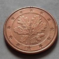 5 евроцентов, Германия 2008 A
