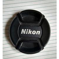 Nikon 52mm LC-52