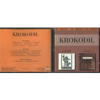 KROKODIL - KROKODIL'69 & SWAMP'70