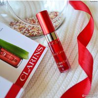 Clarins Water Lip Stain Пигмент для губ миниатюра