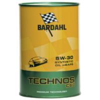 BARDAHL 5W30 Серия масел XTC C60