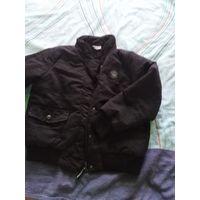 Куртка 128р-р унисекс