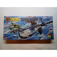 Airfix Short Sunderland III 06001