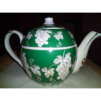 Чайник заварник Lefard