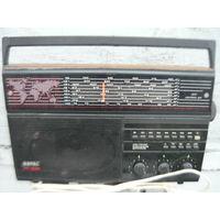 Радио приёмник Верас рп 225