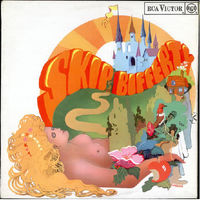 CD Skip Bifferty - Skip Bifferty (25 Jan 2010) Pop Rock, Psychedelic Rock