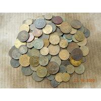 Советы ранние и поздние (примерно 500 грамм)всё вместе с рубля!