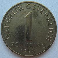 Австрия 1 шиллинг 1994 г.