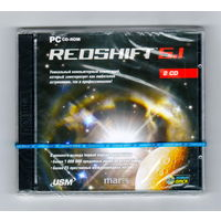 "Redshift 5.1 (2CD). Лицензия ""Новый диск""."