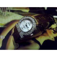 Женские часы Omega Speedmaster
