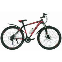 Новый Велосипед 29'' GREENWAY Scout