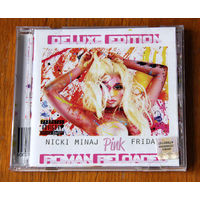 "Nicki Minaj ""Pink Friday Roman Reloaded"" (Audio CD)"