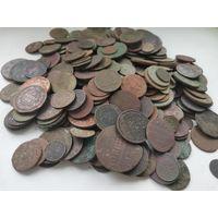 Более 200 монет РИ! С Рубля!!