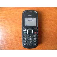 Мобильный телефон Nokia 1280 (монохромный дисплей)
