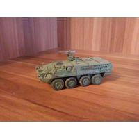 Easy Model, модель БТР Страйкер, масштаб 1/72.