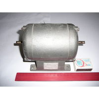 Двигатель ДТ-75м 75W 2800 об/мин электродвигатель (трехфазный) ДТ75