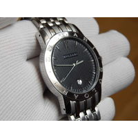BVLGARI мужские наручные часы