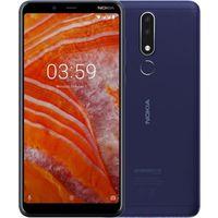 Nokia 3 разбит экран