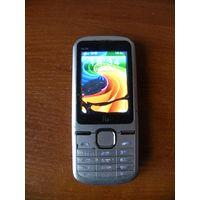 Мобильный телефон б.у. Fly DS123
