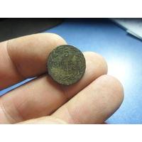 5 грошей 1816 г. Российская Империя для Польши (3)