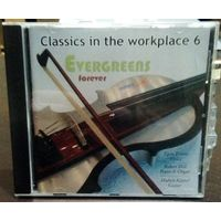 Classics in the Workplace 6