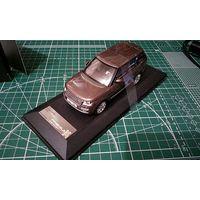 Продам модель RANGE ROVER VOGUE 2013