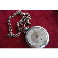 Часы RUHLA,GDR,с цепочкой!