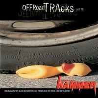 CD сборка Off Road Tracks Vol. 16(приложение к журналу MetalHammer)