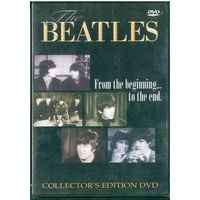 DVD-Video The Beatles: From The Beginning To The End (Mar 23, 2004)