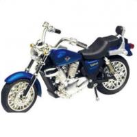 Мотоцикл KAWASAKI Vulcan