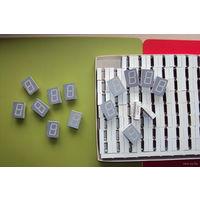 Светодиодные семисегментные матрицы LTS3401VE