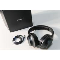 Hi-Res наушники Sony MDR-100AAP (новые)