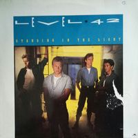 Level 42 /Standing In The Light/1983, Polydor, LP, EX, Germany