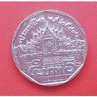62-40 Таиланд, 5 бат 2006 г.