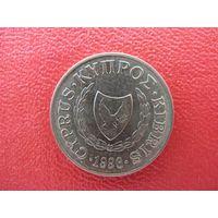 Кипр   1996г. 2ц