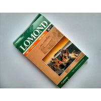 """Фотобумага """"Lomond"""" для струйной печати 10х15"""
