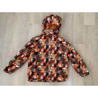 Куртка для мальчика демисезонная Kerry